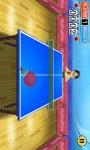 3D Ping Pong Master FREE screenshot 3/5
