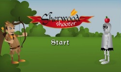 Sherwood Shooter - Apple Shoot screenshot 1/4