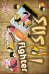 Sushi fighter GOLD Android screenshot 1/5