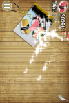 Sushi fighter GOLD Android screenshot 5/5