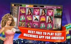 Slot City - slot machines  screenshot 2/6