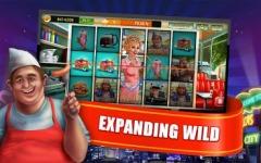 Slot City - slot machines  screenshot 4/6