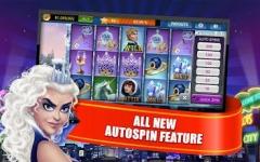 Slot City - slot machines  screenshot 5/6