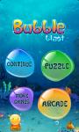 Bubble Blast2 screenshot 1/4