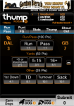 Thump Football screenshot 1/1