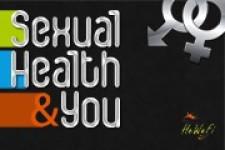 Sexual Health and You  screenshot 1/4