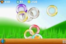 Ninja vs Bubbles screenshot 1/2