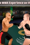 MMA by EA SPORTS (World) screenshot 1/1