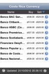 Costa Rica Currency screenshot 1/1