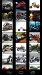 Motorbike Wallpapers by Nisavac Wallpapers screenshot 2/5