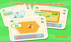 Insects by BabyBus screenshot 3/6