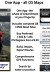 OutDoors Great Britain screenshot 1/1