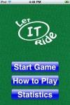 Let It Ride screenshot 1/1