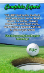Expert Golf Tips Free screenshot 1/3