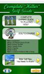 Expert Golf Tips Free screenshot 3/3