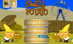 Swell the potato screenshot 1/3
