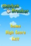 Chicken Breaker screenshot 1/5