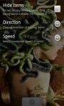 Medusa Myth Live Wallpaper screenshot 4/4