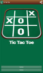 Free TicTacToe screenshot 1/4