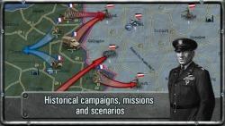 Strategy Tactics: WW II Free screenshot 2/5