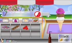 Ice Cream Story screenshot 3/6