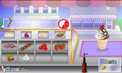 Ice Cream Story screenshot 4/6