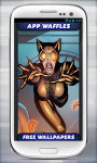 Catwoman Cartoon HD Themes And Wallpapers screenshot 3/6