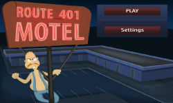 Route 401 Motel screenshot 1/6