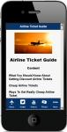 Airline Ticket Guide screenshot 4/4