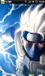 Naruto Live Wallpaper 2 screenshot 1/3