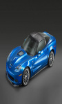 Chevrolet Corvette Wallpapers screenshot 2/6