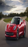 Chevrolet Corvette Wallpapers screenshot 3/6
