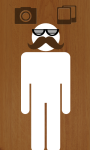 Moustache Photo Editor screenshot 1/5