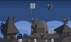Zombies Castle VS Archery screenshot 1/2