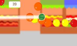 Crazy Flying Fruits screenshot 3/4