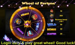 Slots Conqueror's Road Free screenshot 2/6