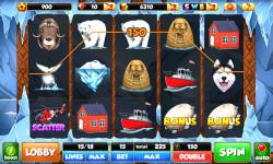 Slots Conqueror's Road Free screenshot 3/6