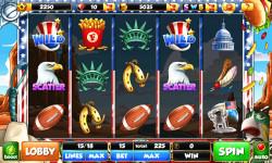 Slots Conqueror's Road Free screenshot 4/6