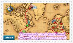 Slots Conqueror's Road Free screenshot 6/6