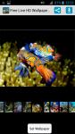 Free Live HD Wallpapers screenshot 1/4