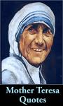 Mother Teresa Quotes 240x400 screenshot 1/1