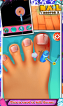 Nail Doctor 3 - Casual Games screenshot 6/6