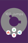 100 Jumps: The Dot screenshot 2/4