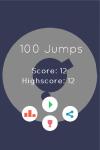 100 Jumps: The Dot screenshot 4/4