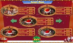 Free Hidden Object Game - Christmas Sale screenshot 2/4