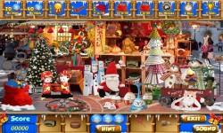 Free Hidden Object Game - Christmas Sale screenshot 3/4