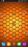 Honeycomb Clock screenshot 5/6