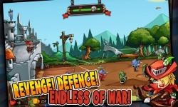 Final Alliance War screenshot 1/2