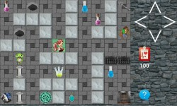Monster Dolls Maze screenshot 5/6