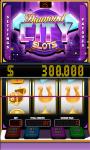 Double Diamond City Slots screenshot 2/4